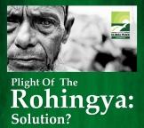 Burma Refugee